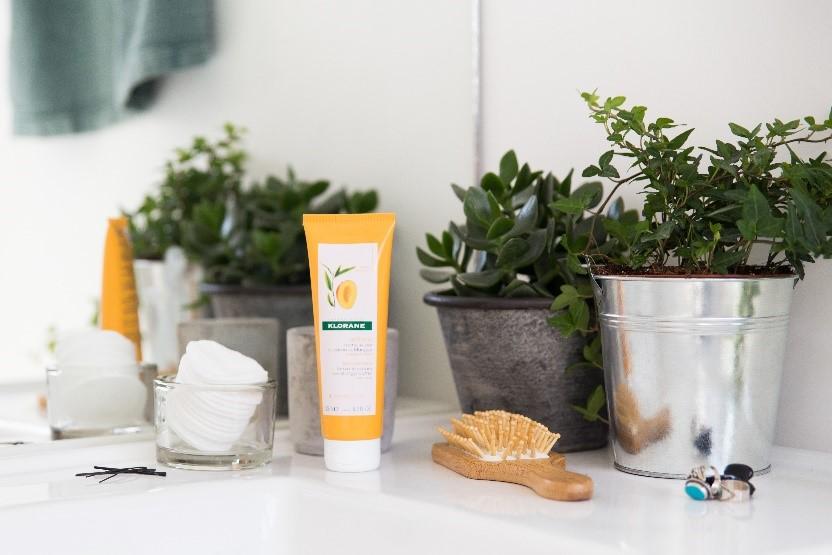 crema manteca mango Klorane Perfumerias Ana