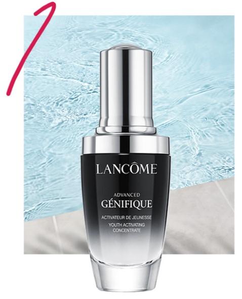 Lancôme Advanced Génifique Serum Concentrado Activador de Juventud Perfumerías Ana