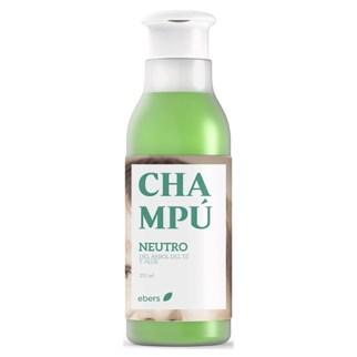 Ebers Champú Aloe Vera y Árbol de Té 250 ml Perfumerías Ana