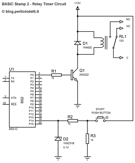 STAMP-2-Relay-Timer-Circuit