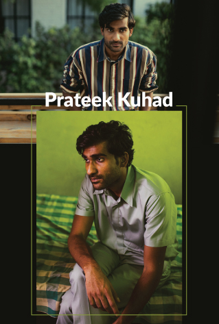 Prateek Kuhad Interview
