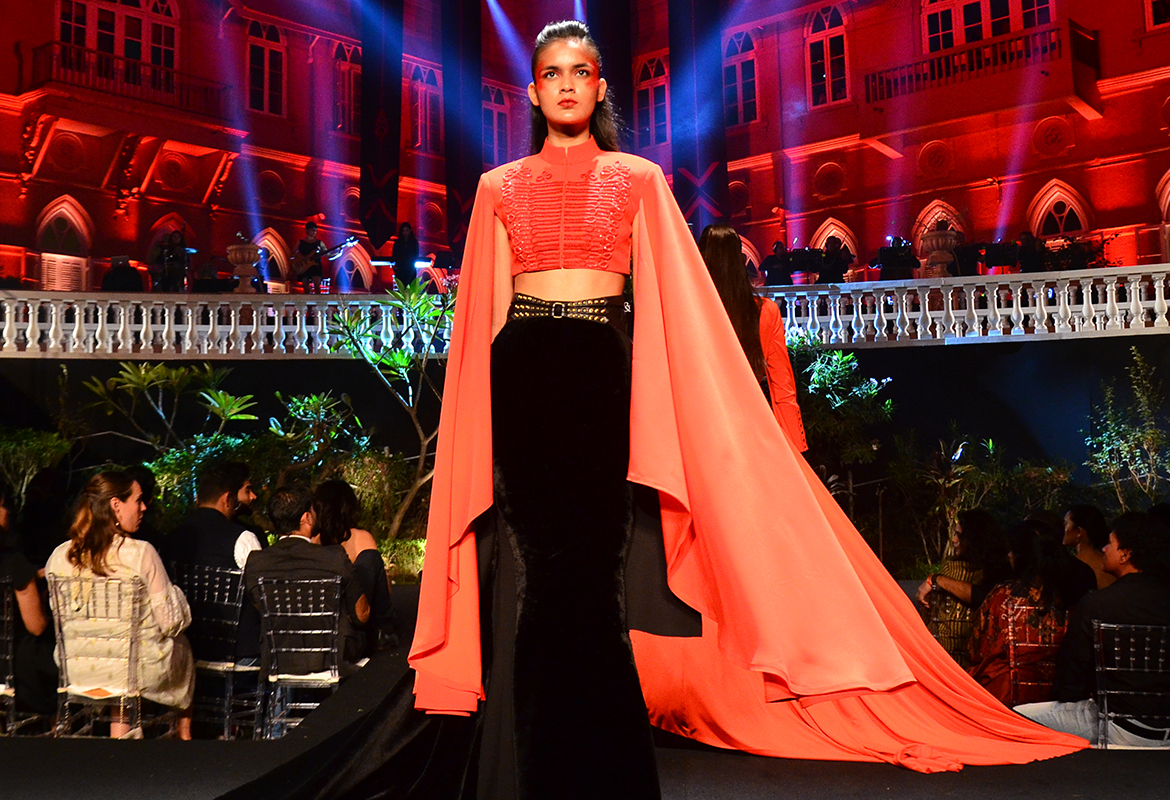 8 luxury indian fashion designers on Pernia's Pop-Up Shop