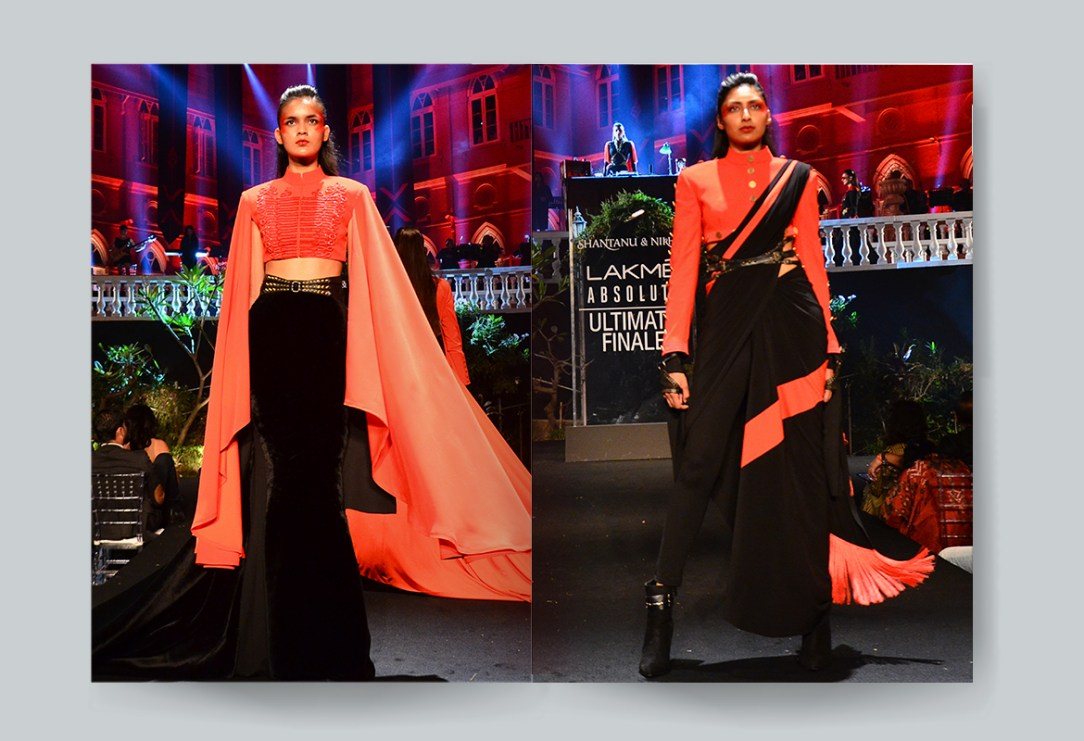Shantanu and Nikhil on Pernia's Pop-Up Shop