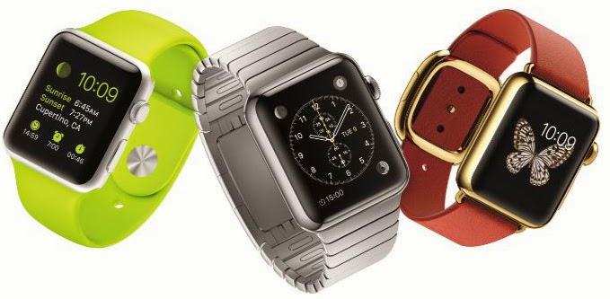 Apple macht neu – iPhone 6 und Apple Watch