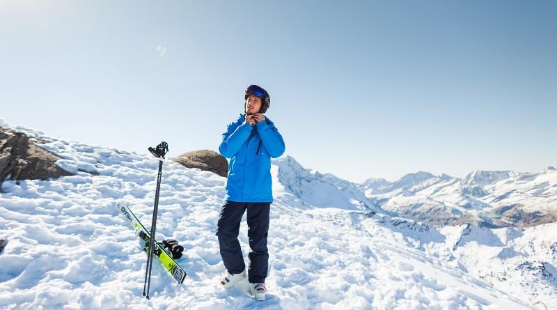 Waar moet een goede ski-jas aan voldoen