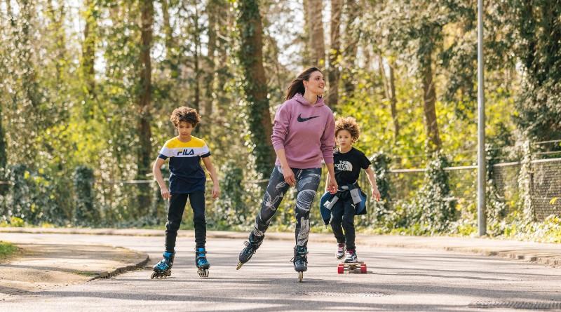 4 schitterende skateroutes voor een weekend op rolletjes