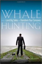Whale Hunting Author: Tom Searcy and Barbara Weaver Smith