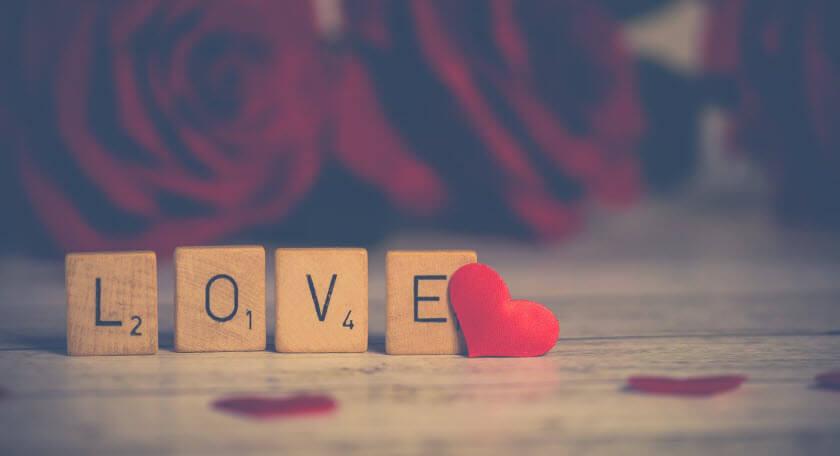 Romantic Valentines Ideas