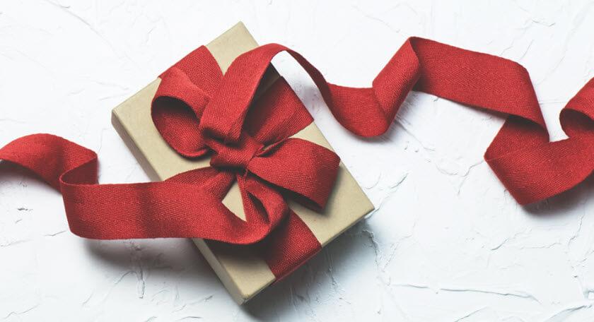 Personalization Mall Gift Box Service