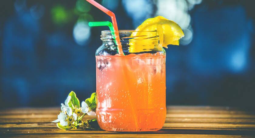 Drink Recipe Contest