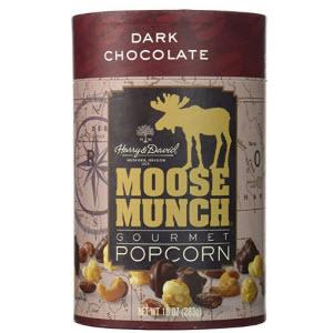 Moose Munch Gourmet Popcorn