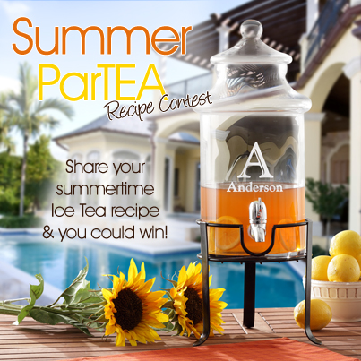 Summer Partea Contest