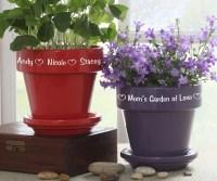 Flower Pot Ideas | Casual Cottage