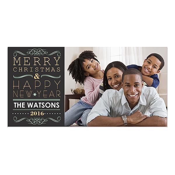 Cheap Custom Christmas Cards