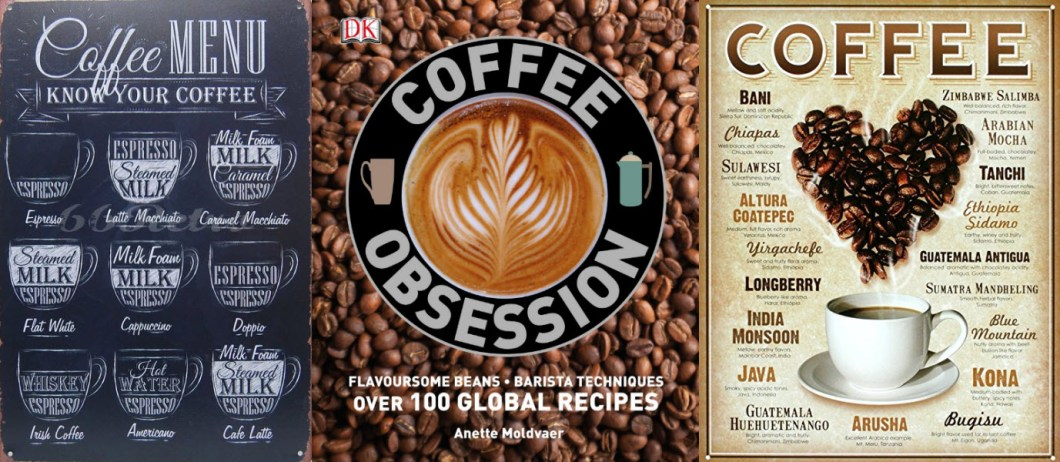 coffee lovers gifts