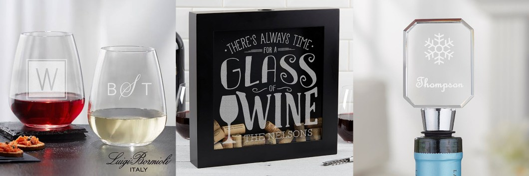 Hostess Gifts For Wine Lovers