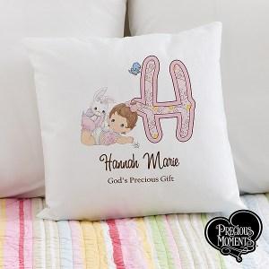 Baby Name Pillow