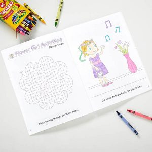 Custom Coloring Book