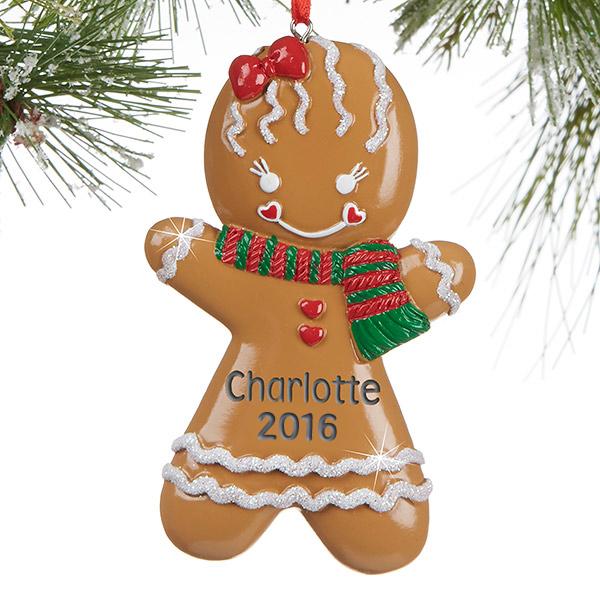 custom kids ornament