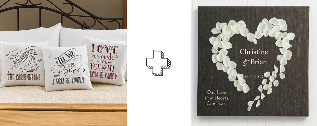 Romantic Bedroom Decor Gifts