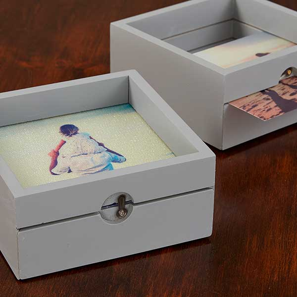 LED Light Shadow Boxes