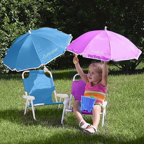Folding Chair for Kids