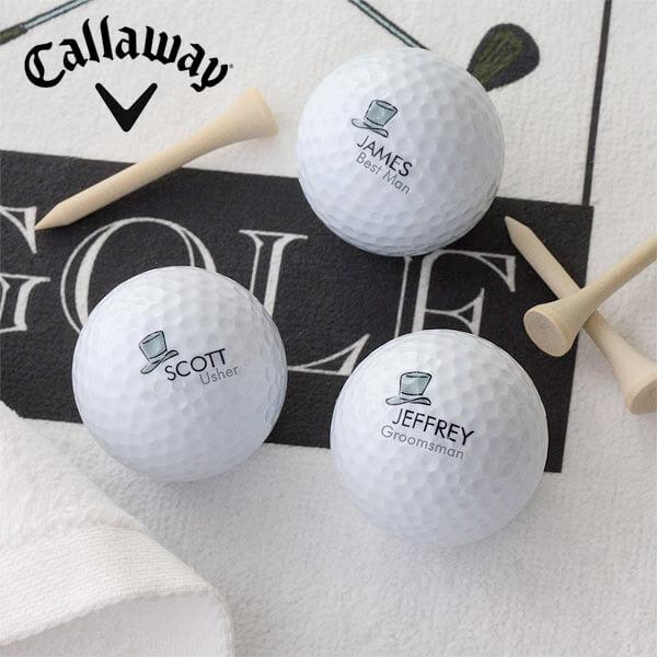 Groomsmen Gifts - Golf Gifts