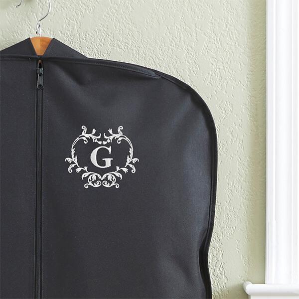 Custom Embroidered Garment Bag