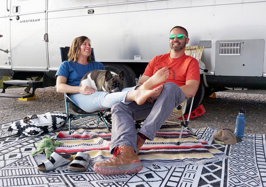 Kate & Ryan  of Kate Smith Company
