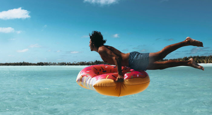 Singles Day Ideas: Take A Vacation