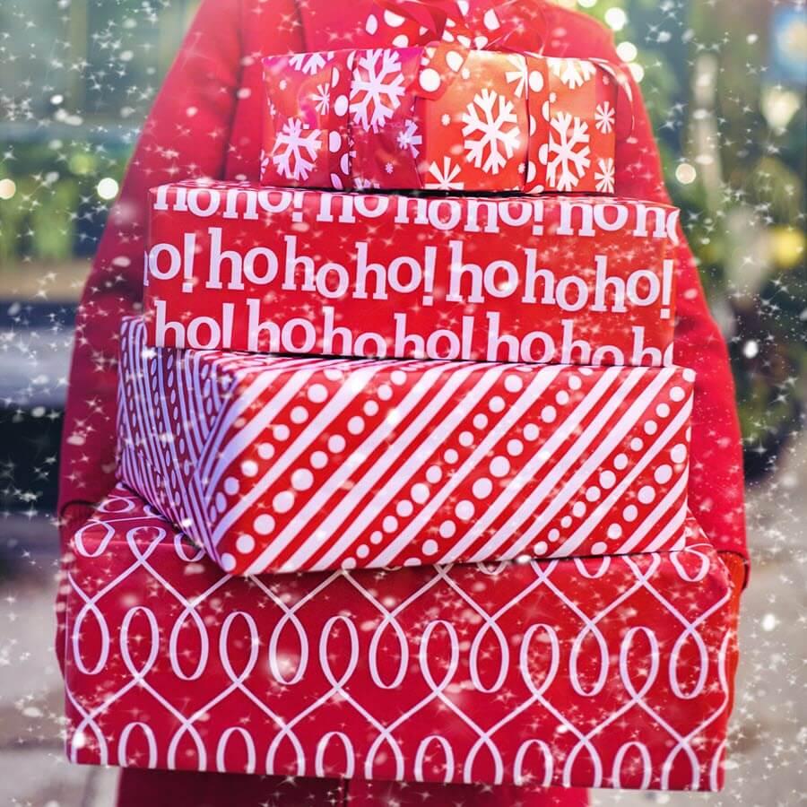 Creative Last Minute Christmas Gift Ideas