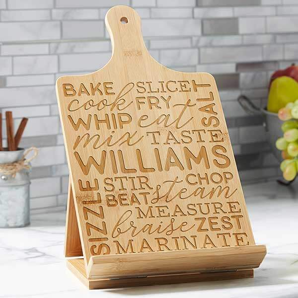 Cookbook Stands