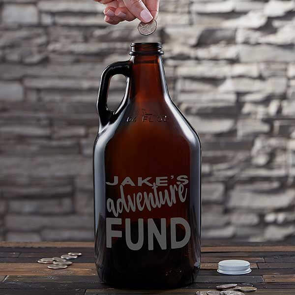 Growler Bank