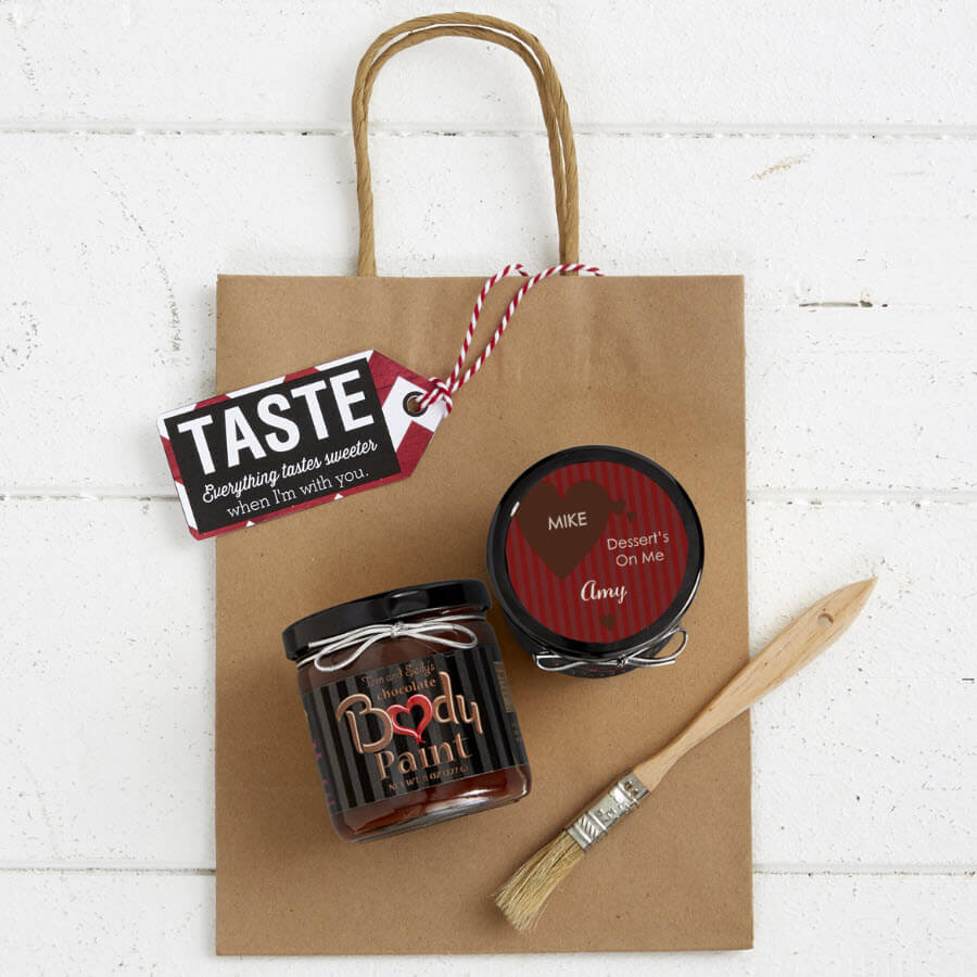 Five Senses Taste Gift