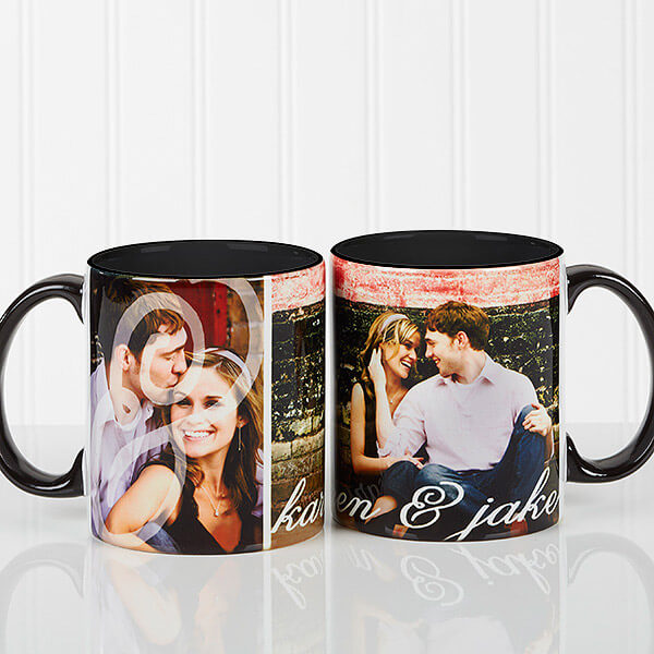 You & I Photo Mugs