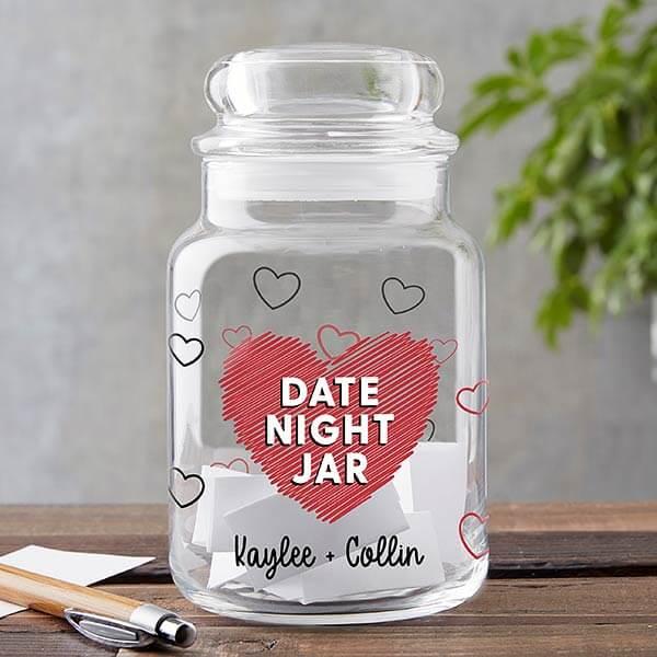Date Night Jar