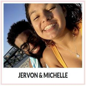 #NOLIMITSONLOVE: Jervon & Michelle Love Story