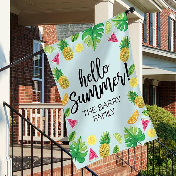Short Summer Sayings