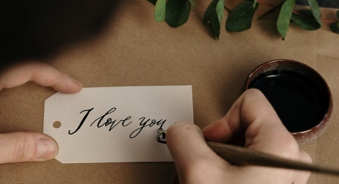 How to Say I Love You - Guide & Ideas