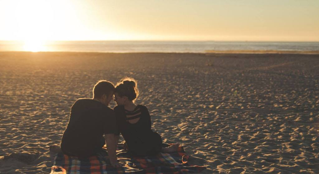 Experience Love Coupons: Day At The Beach