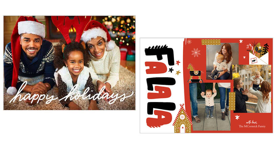 2021 Christmas Card Messages & Ideas