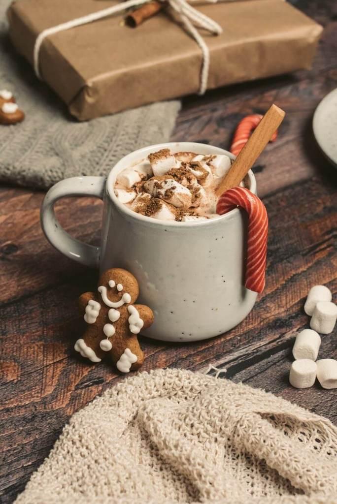 Hot Cocoa Mug Ideas