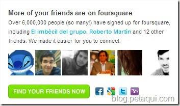fail foursquare