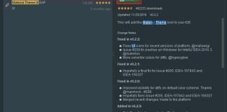 Select Material Theme UI