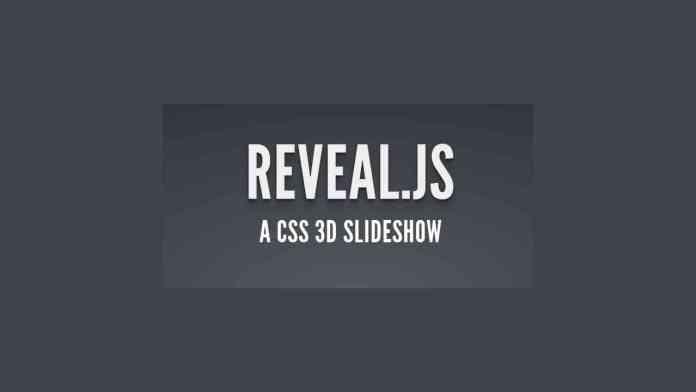 Remove image border effects on RevealJS