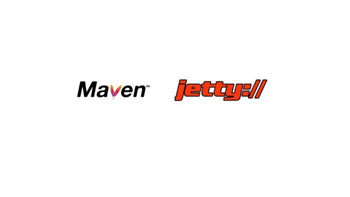 Jetty Maven Runner