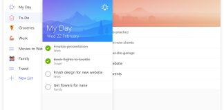 Found Microsoft To-Do as the Best To Do List App
