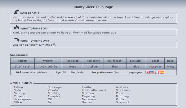MontySilver-bio