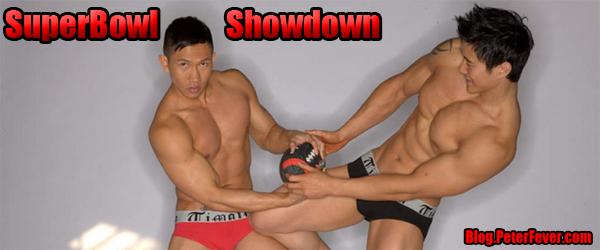 superbowlshowdown