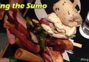 Wrestling-the-Sumo